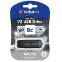 08Gb - Verbatim 49171 Usb 3.0