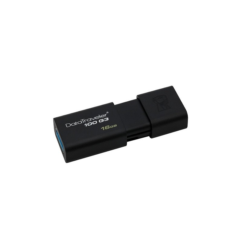 16Gb - KingSton DTMC3/16BG Usb 3.1