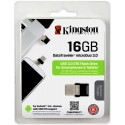 16Gb - KingSton DTSE9H/16GB Usb 2.0