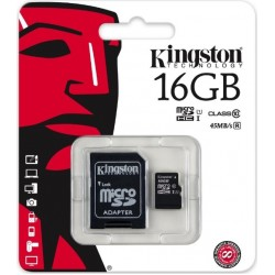 16Gb - Kingstone DT101G3/16GB Usb 3.0