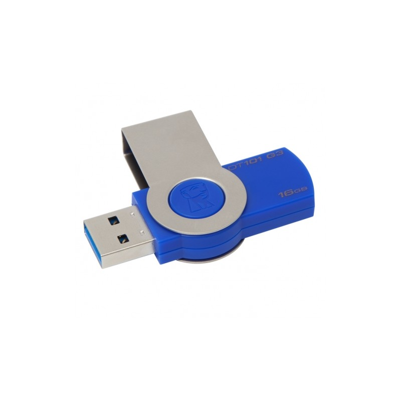 16Gb - Kingstone DTIG4/16GB Usb 3.0