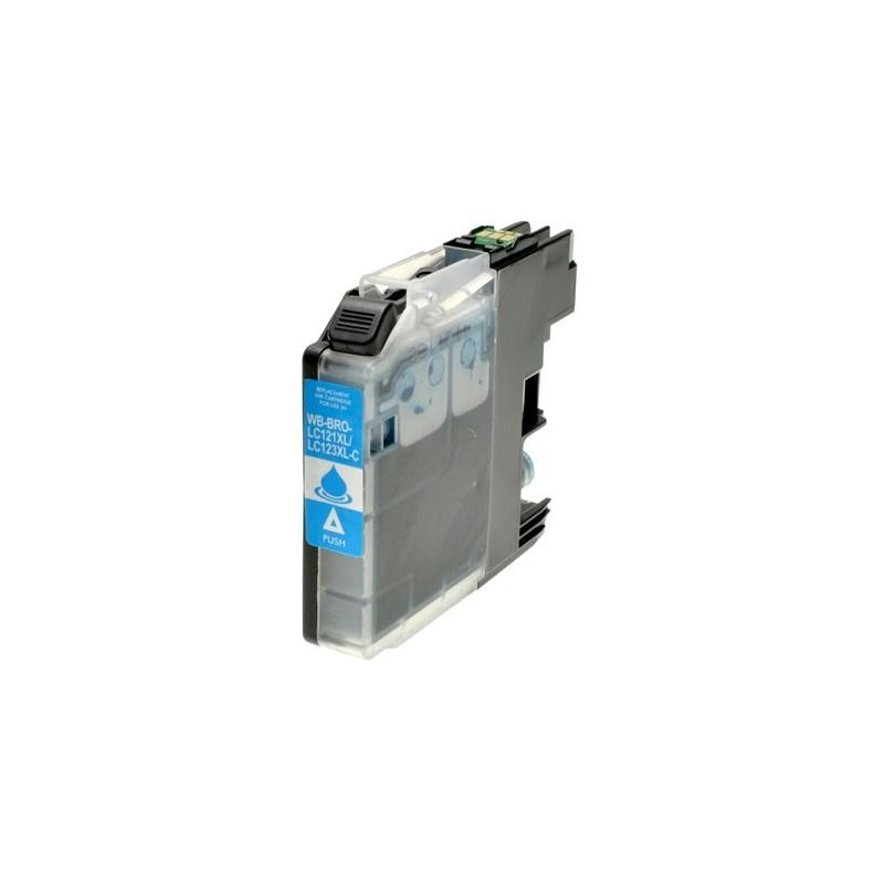 Cartuccia Epson T037 Color Compatibile