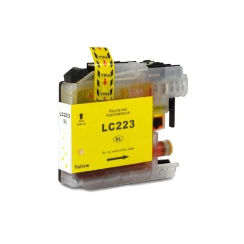 Cartuccia Epson T108 Black Compatibile