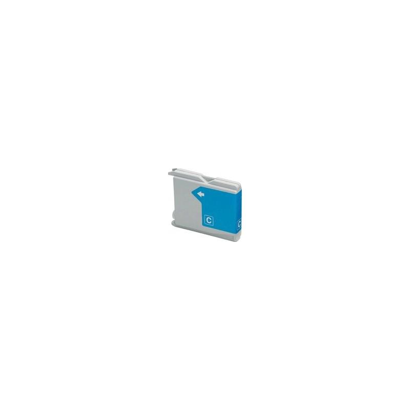 Cartuccia Epson T1632 Cyano Compatibile