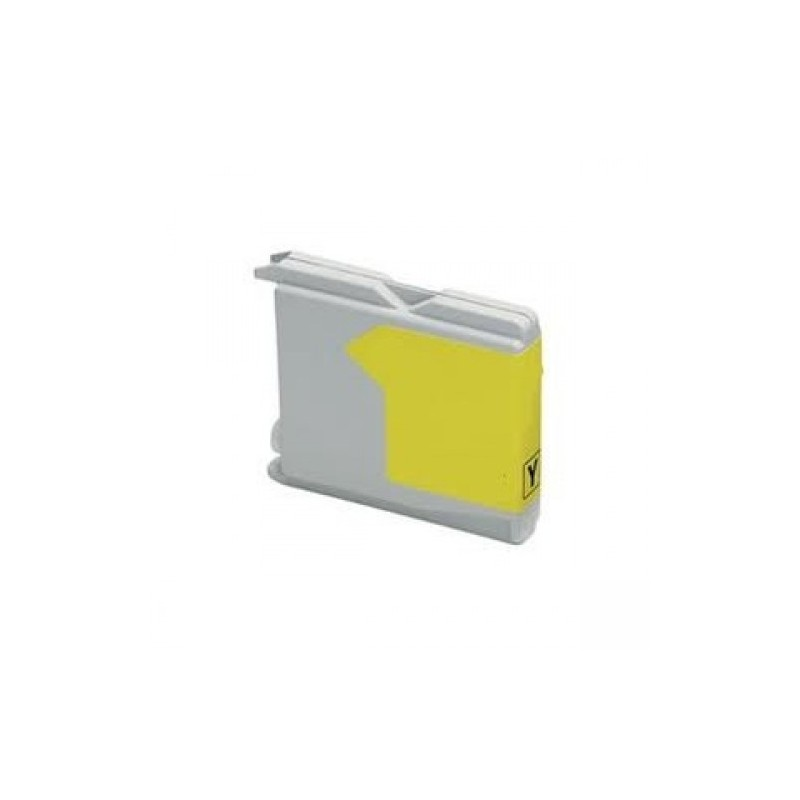 Cartuccia Epson T1634 Yellow Compatibile