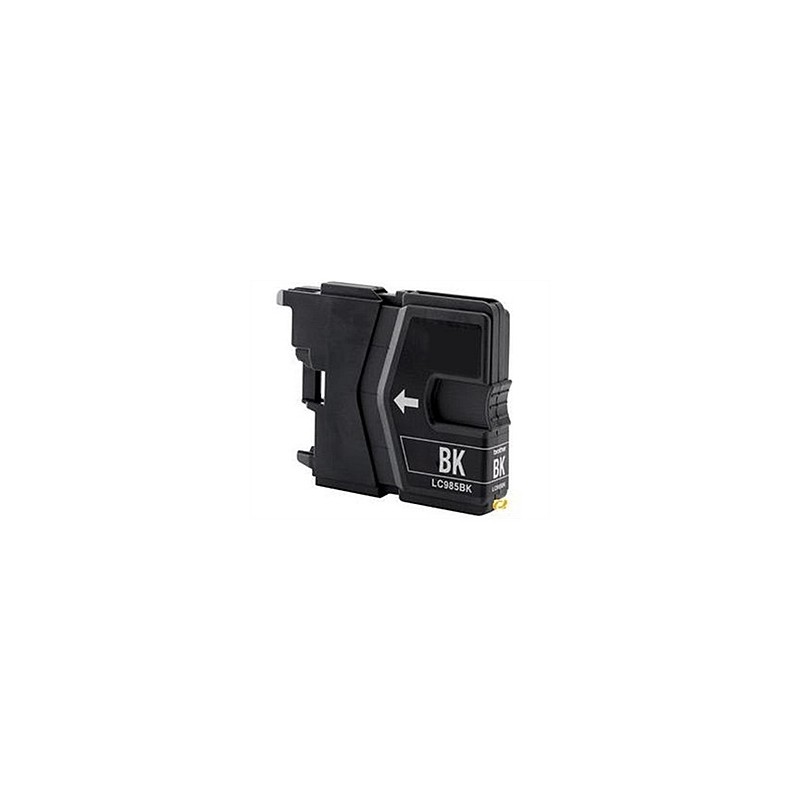 Cartuccia Epson T551 Black Compatibile