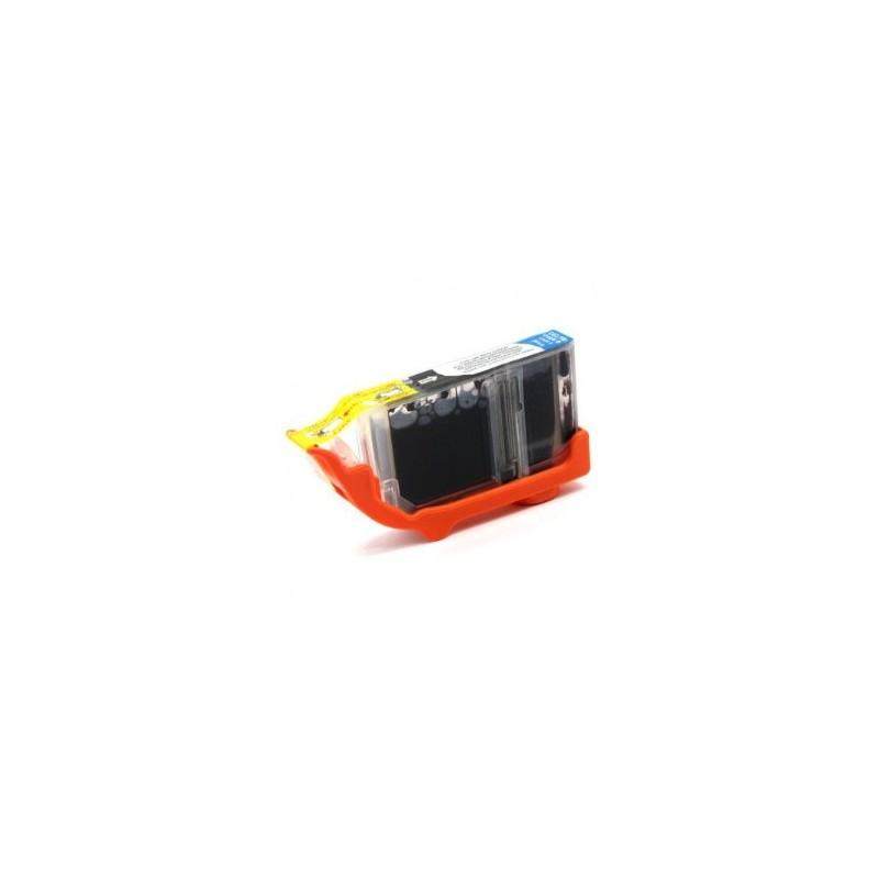 Cartuccia Epson T612 Cyano Compatibile