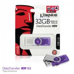 32Gb - Kingston SDC10/32GB