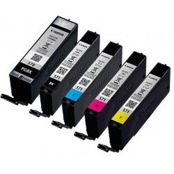 Cartuccia Epson T714 Yellow Compatibile