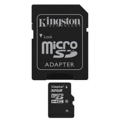 64Gb - Kingston SDCX10/64GB