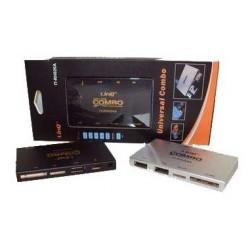 PNY GEFORCE 6200 GRAPHICS CARD512Mb, AGP, VGA/DVI-I/TV