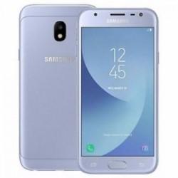 Samsung SM-A500[A5] Cover Morbida Trasparente Con Bordo