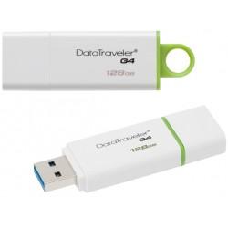 16Gb - Kingston DT100G3/16GB Usb 3.0