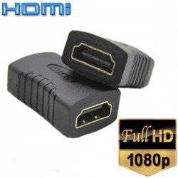 Adattatore Ripetitore HDMI F to HDMI F - [HD-2K4K]
