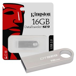 16Gb - Kingston SDC10G2/16GB