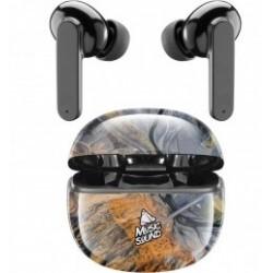 Auricolare BlueTooth True Wireless TWS in Ear Music Fant.ROCCIA