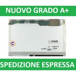 LCD 15,4 - LTN154AT07  LCD 1280x800 WXGA 30 pin CCFL