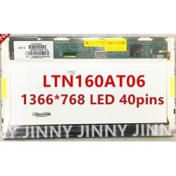 LED 16,0 - LTN160AT06 LED 1366x768 40 pin