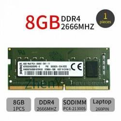 miniDDR4 - 8GB PC4 - 2666