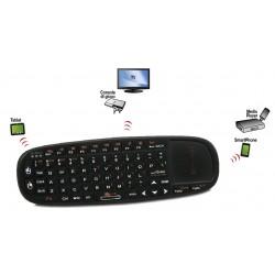 Tastiera WiFi - Digicom Mini tastiera Wireless