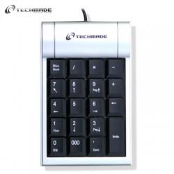 Tastierino Numerico USB TechMade