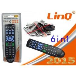 Telecomando UNIVERSALE - LinQ URC-8900