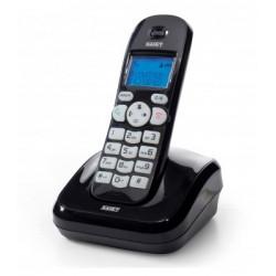 Telefono Cordless Saiet VEGA Mod.3105 Black