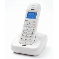 Telefono Cordless Saiet VEGA Mod.3105 White