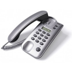Telefono Saiet Small - Grigio Chiaro