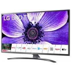TV 55 LG LED SmartUHD 4K - 55UN74003LB