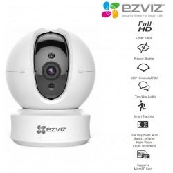 Videocamera Wi-Fi 720p - Ezviz C6C