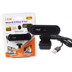 WebCam - LinQ HD-1090