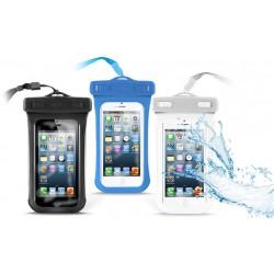Custodia UNIVERSALE Impermeabile Per Smartphone - CellularLine - BK
