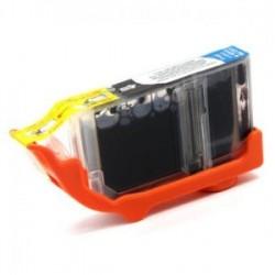 Cartuccia Canon PGI-521 Y Yellow + Chip Compatibile