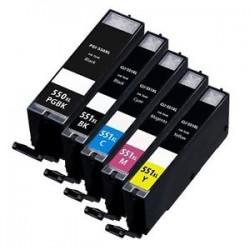 Cartuccia Epson T0484 Yellow Compatibile