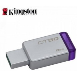 08Gb - Kingston DT101G2/8GB Usb 2.0