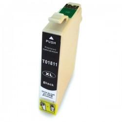 Cartuccia originale inchiostro nero ad alta capacità HP 920XL (CD975AE)