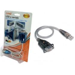 Convertitore USB3.0 to HDMI - LinQ [U3-HD260]