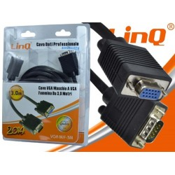 Cooling Pad NoteBook - Linq [X-710]