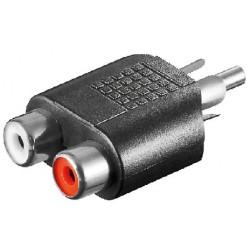 Adattatore MicroSD to USB - LinQ [TF-063]