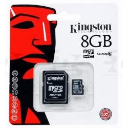 08Gb - Kingston DTMCK/8GB Usb 2.0
