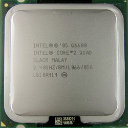 Intel® Celeron® Processor G1840 (2M Cache, 2.80GHz) - 1150
