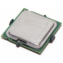 Intel® Core™2 Duo E7400 (3MB cache, 2,80GHz, FSB@1066MHz) - 775 [USATO]