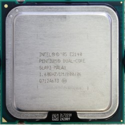 Intel® Core™2 Quad Q6600 (8MB cache, 2,40GHz, FSB@1066MHz) - 775 [USATO]