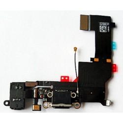 iPhone 5g Connettore Alimentazione Nero